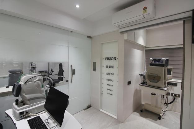 Investigation Room