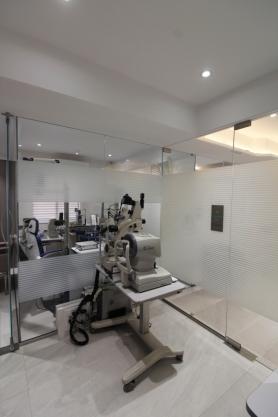 Investigation Room 1