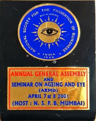 Seminar on ARMD