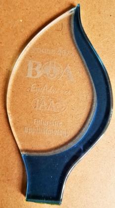 BOA Eye Advance 2012