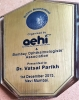 Retina Rounabout Oragnised by Delhi Advanced Eye hospital & BOA 2013
