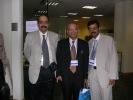 Dr. Vatsal With Dr. Girdhar & Dr. Tarun Sharma