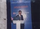 Dr. Vatsal Parikh in 64th AIOC