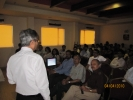 Lecture At Surat