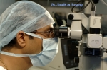 Dr. Parikh in Surgery